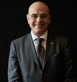 Marco Pantano